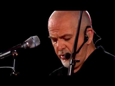 Peter Gabriel-   Growing Up(Tour 2002/2003)(Live full))